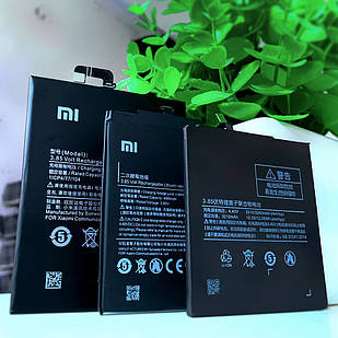 Аккумулятор (Батарея) Xiaomi BN48 / Redmi Note 6 Pro Original