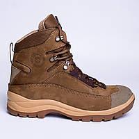 Ботинки Тактические, Зимние Гром Койот, фото 1