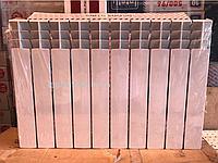Биметаллический радиатор Koer 500/100Bi (Чехия)(10 секций)