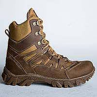 Ботинки Тактические, Зимние Апачи Койот, фото 1