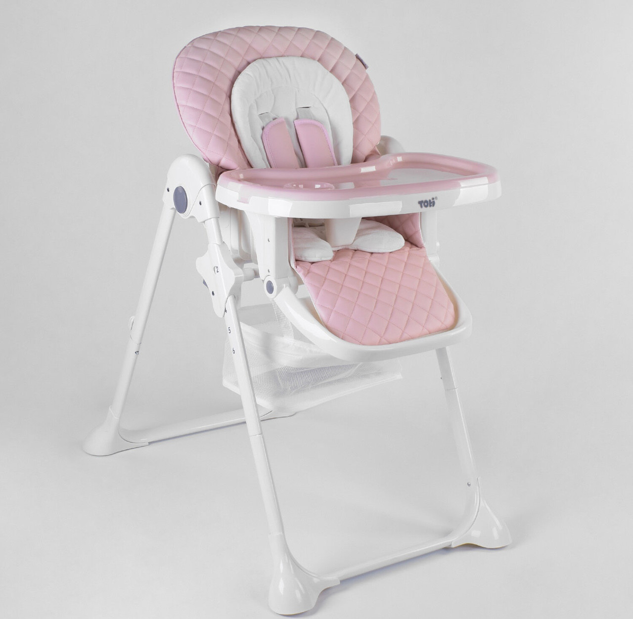 Детский стульчик для кормления Toti W-80108