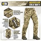 M-Tac штани Aggressor Gen.II MM14, фото 5