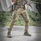 M-Tac штани Aggressor Gen.II MM14, фото 3