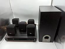 Домашний кинотеатр LG LH-T2020X с USB