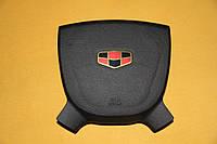 Накладка, заглушка на подушку безопасности, имитация Airbag на Geely Emgrand