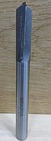 Фреза 1007 Sekira, Globus (Пазовая прямой проход) D14 h40 d12 L80