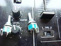 Потенциометр Master Level для пультов Pioneer djm 900