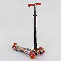Трехколесный самокат Best Scooter Maxi А 24644 /779-1388, фото 1