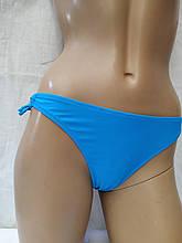Плавки SISI Стринги 7700 Голубой(в наличии  46 48 размеры)