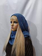 Снуд Келли FLIRT 1114 джинс