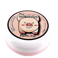 Увлажняющая маска-желе c коллагеном Farmstay Pig Collagen Aqua Jelly Pack 100 мл