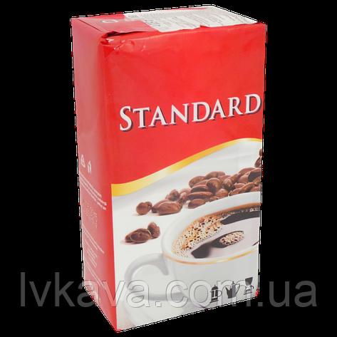 Кофе молотый Standart,  500г, фото 2