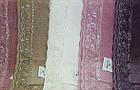 Полотенце-коврик для ног Maison Dor Reyna 50x80 Pink, фото 2