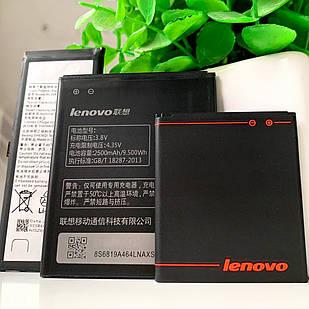 Аккумулятор (Батарея) Lenovo BL203 / A208T / A316 / A369 Original