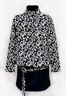 Платье-туника для девочки., фото 1