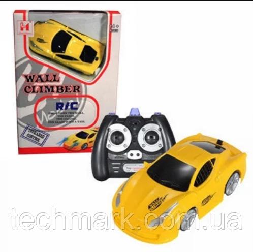 Антигравитационная машинка Wall Climber Car, гоночная машинка детская