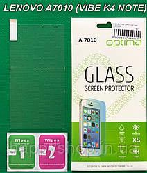 Защитное стекло Lenovo A7010 (Vibe K4 Note)