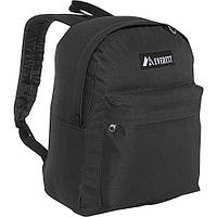 Городской рюкзак Everest Classic Backpack Everest Classic Backpack Black (черный)