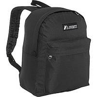 Городской рюкзак Everest Classic Backpack Everest Classic Backpack Black (черный)