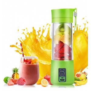 Кружка-блендер Cyclone Portable Electric Juice Cup