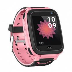 Детские умные часы Smart Watch F3 (GPS + родительский контроль)