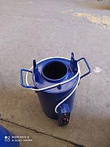 Автоклав электрический для домашнего консервирования на 10 литровых банок, фото 3