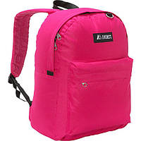 Рюкзак Everest Classic Backpack Everest Classic Backpack Hot Pink (ярко-розовый)