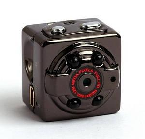 Мини камера UTM SQ8