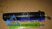 Шкворень вилки тягового-сцепного устройства МТЗ-1221,1025,1523 (пр-во МТЗ). 1321-2707140-Б