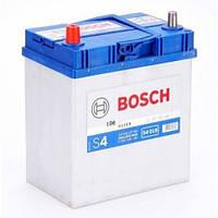 Аккумулятор автомобильный Bosch S4 019 40Аh 0092S40190