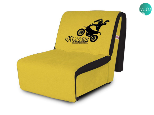 Кресло Novelty 03, раскладное Novelty™