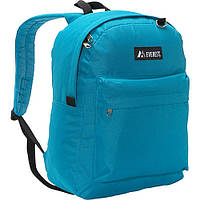 Рюкзак Everest Classic Backpack Everest Classic Backpack Turquoise (бирюзовый)