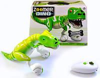 Интерактивный Динозавр Zoomer Dino Boomer, Spin Master Оригинал из США