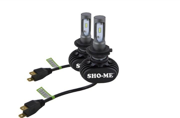 Светодиодные лампы Sho-Me G8.2 H7 (P100155)