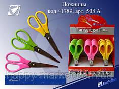 Ножиці дитячі № 511АВ уп-24шт