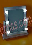 Зеркало для макияжа Cosmetic Mirror (HH-097), фото 3