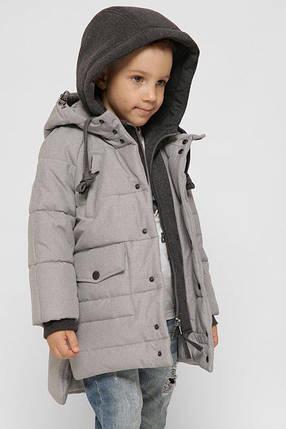 X-Woyz Детская зимняя куртка X-Woyz DT-8290-4, фото 2