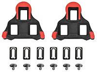 Шипы для шоссейных педалей Shimano SPD-SL (0°)