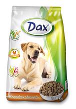 Сухой корм для собак Dax Poultry Дакс Курица 10 кг