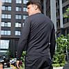 M-Tac футболка длинный рукав 93/7 Dark Grey, фото 8