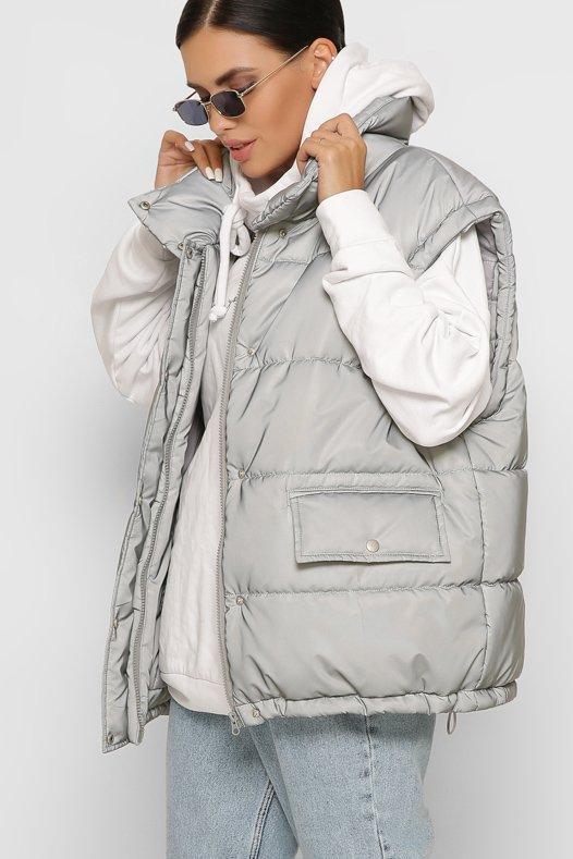 X-Woyz Зимняя куртка X-Woyz LS-8876-4