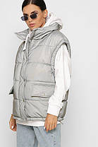 X-Woyz Зимняя куртка X-Woyz LS-8876-4, фото 2