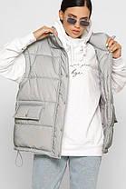 X-Woyz Зимняя куртка X-Woyz LS-8876-4, фото 3