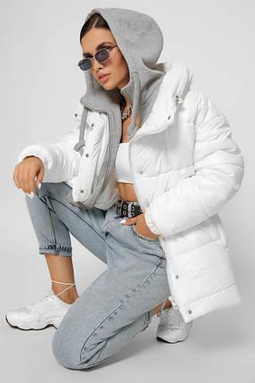 X-Woyz Зимняя куртка X-Woyz LS-8885-3, фото 2