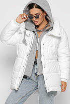 X-Woyz Зимняя куртка X-Woyz LS-8885-3, фото 3