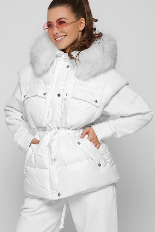X-Woyz Зимняя куртка X-Woyz LS-8877-3