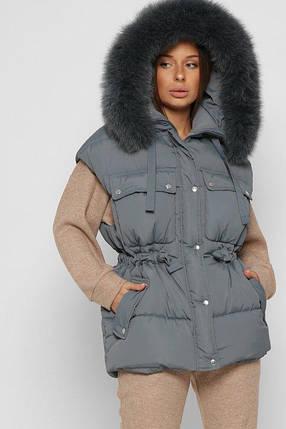 X-Woyz Зимняя куртка X-Woyz LS-8877-31, фото 2