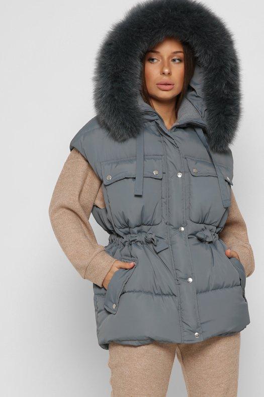 X-Woyz Зимняя куртка X-Woyz LS-8877-31