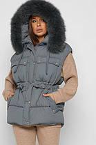 X-Woyz Зимняя куртка X-Woyz LS-8877-31, фото 3