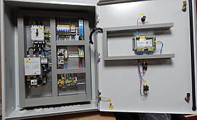 Щит управления компрессором 0.25 - 300 кВт concont-m